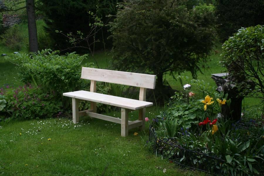 hochwertige rustikale Gartenmöbel ganz nach Ihrem Geschmack - Der ...